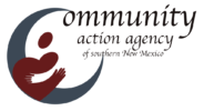 Community Action Agency of Southern New Mexico Logo
